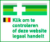 Legal website label
