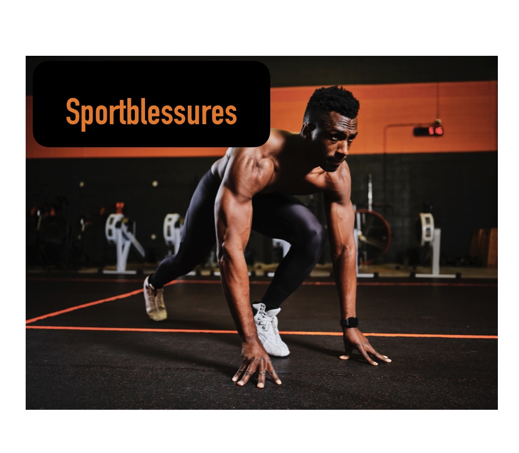 Sportblessures, hoe kan je ze voorkomen?