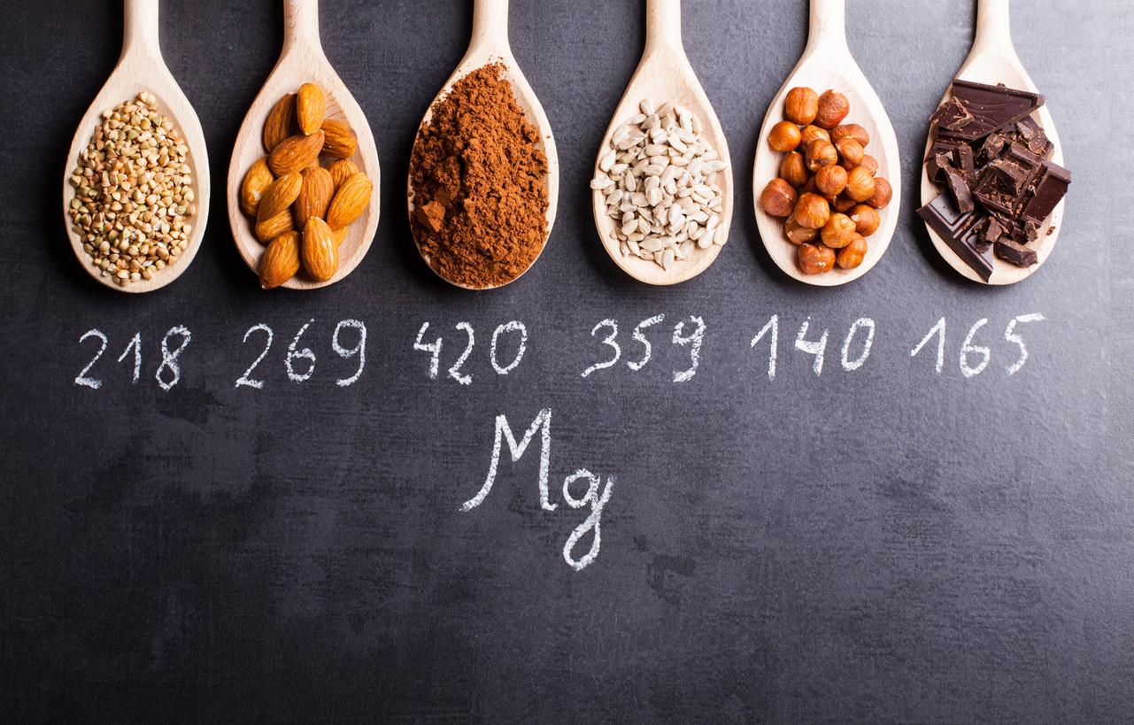 Magnesium, meer dan 400 functies in ons lichaam