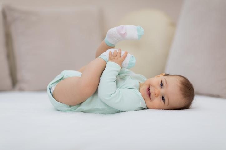 Babyhygiëne : zorg op maat