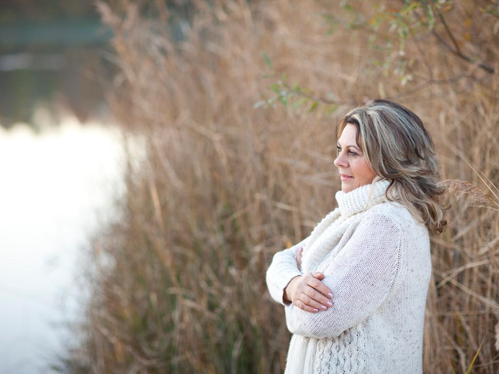 Menopauze en natuurlijke hulpmiddelen