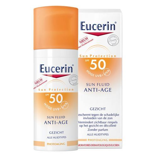 Eucerin Sun Sensitive