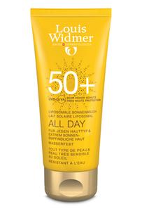 Zonbescherming voor extreem gevoelige huid