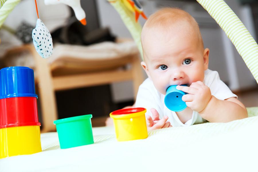 Babykwaaltjes : achtergrond en advies