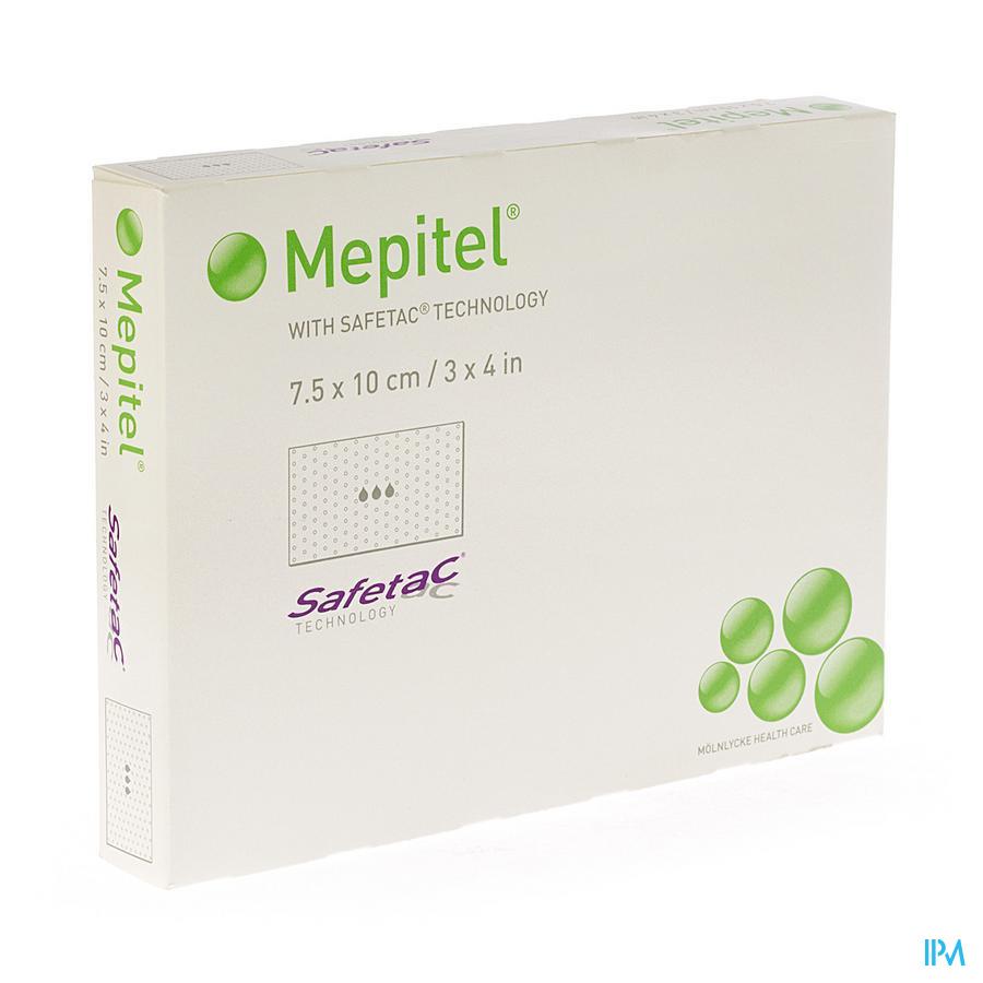 Mepitel 7,5x10cm