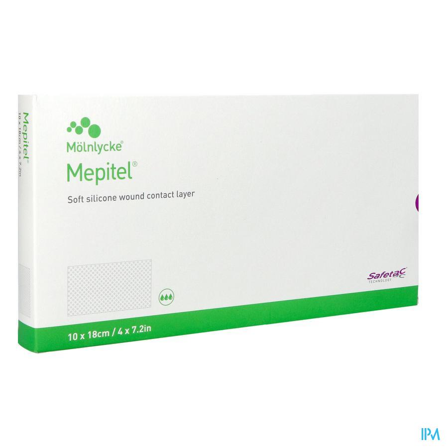 Mepitel 10x18cm