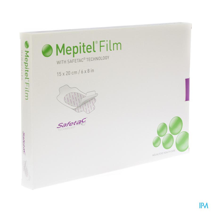 Mepitel Film 15x20cm