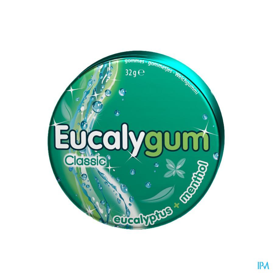 Eucalygum Classics