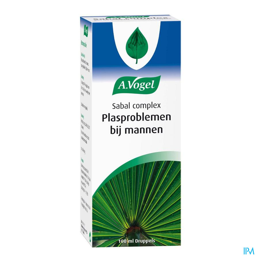 Vogel sabal complex gutt 100ml