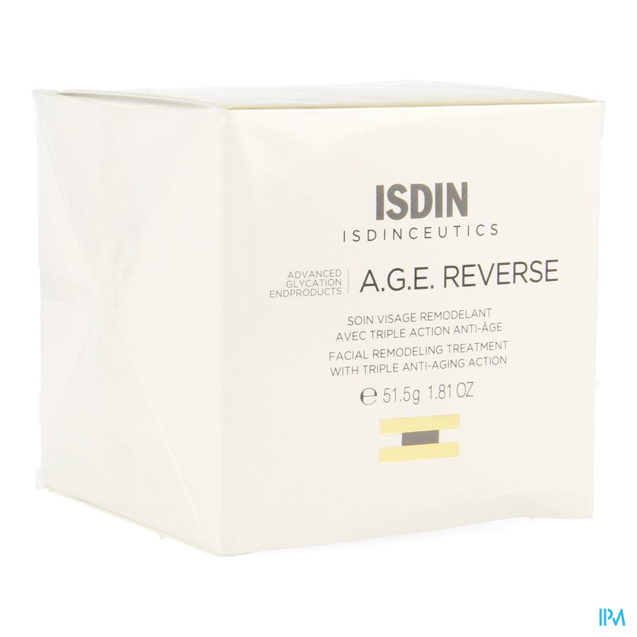 Isdinceutics age reverse cream 50 ml