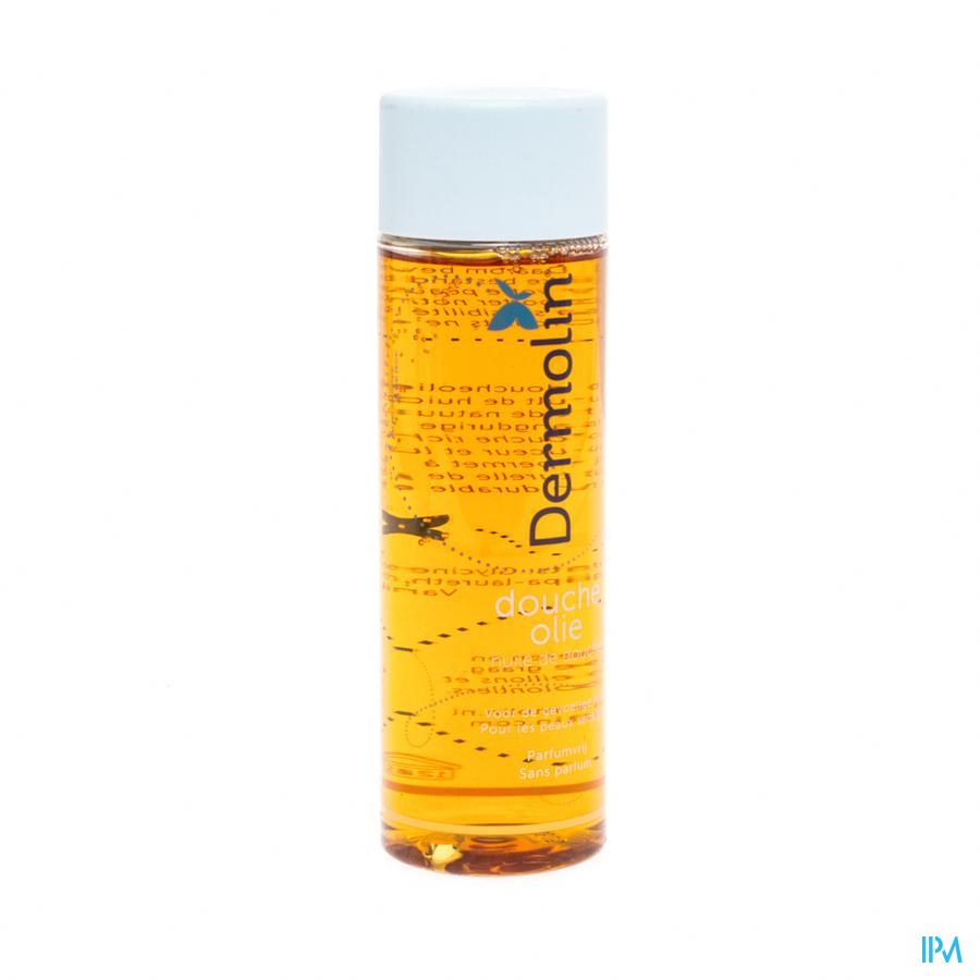 Dermolin Doucheolie 200 ml