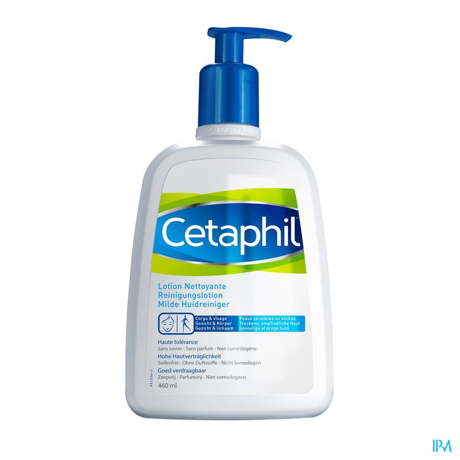 Cetaphil Reinigend Lotion 460 ml