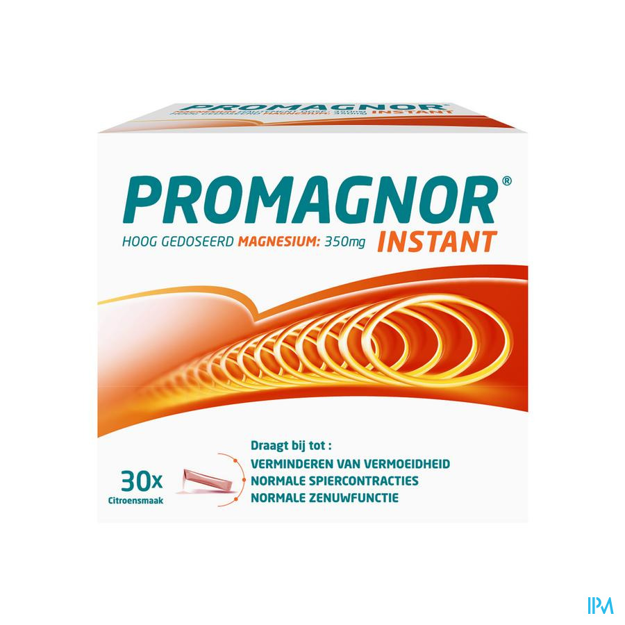 Promagnor Instant  30 sticks