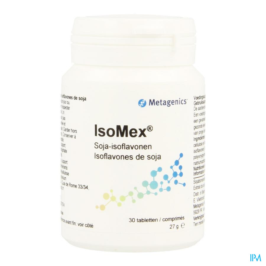 Isomex Metagenics