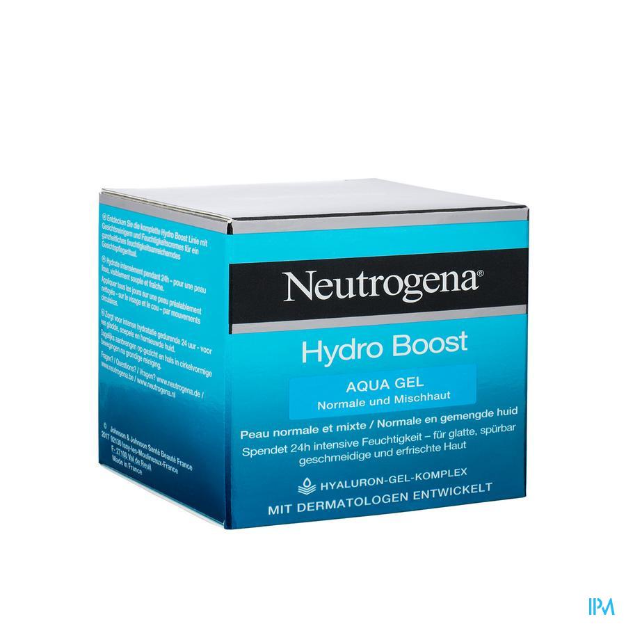 Neutrogena Hydroboost Aqua Gel (50ml)