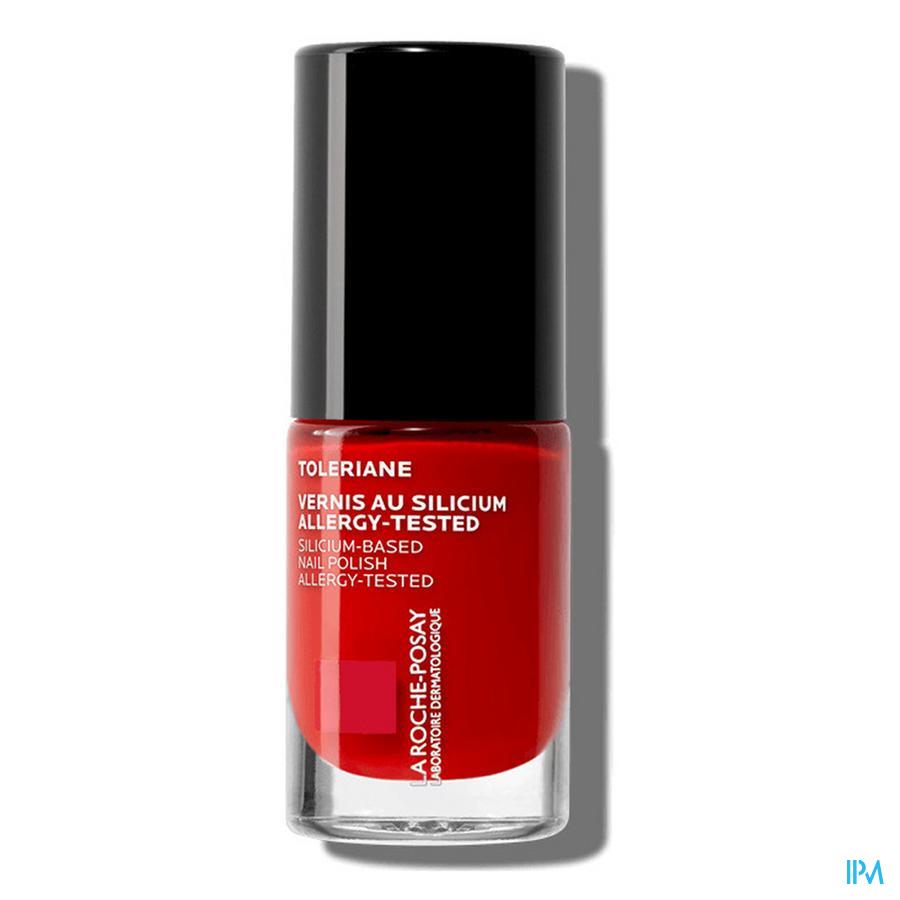 Toleriane nagellak Rouge Parfait