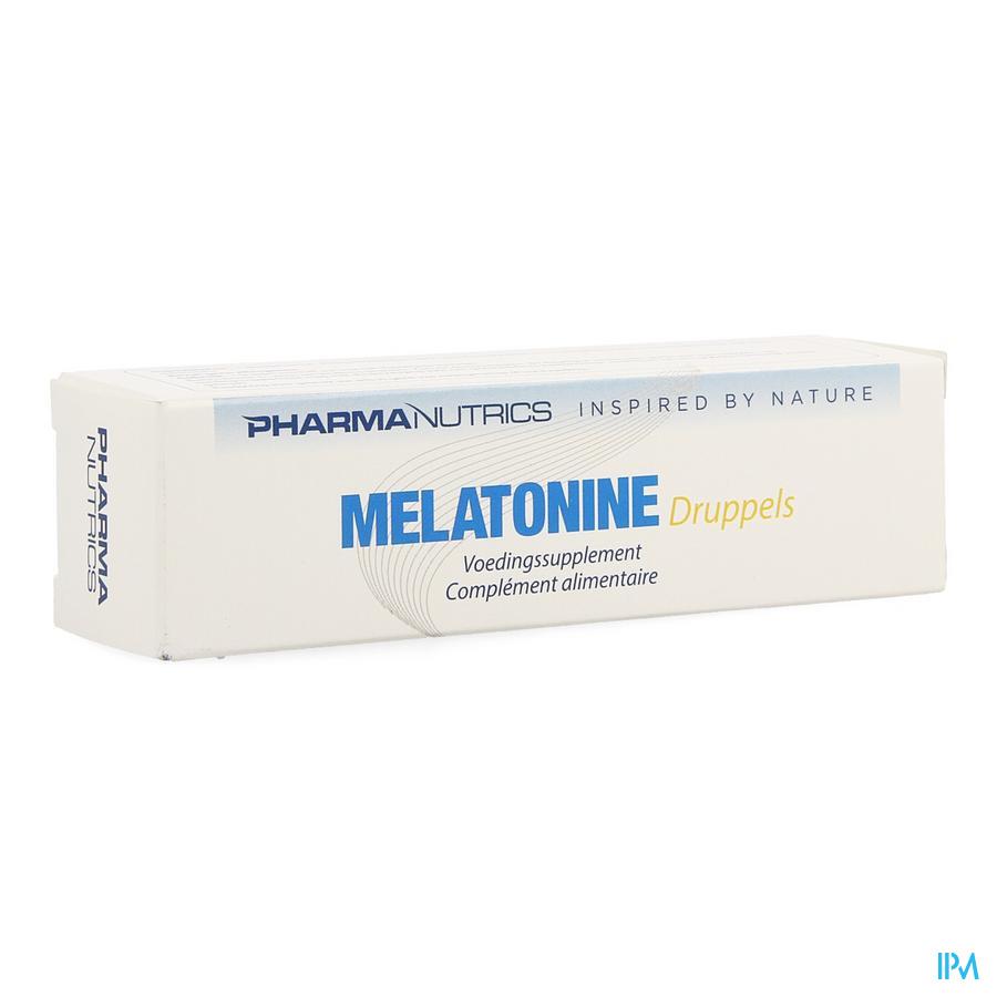 Melatonine Druppels 20ml
