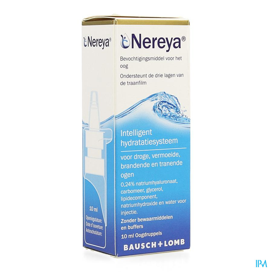 Nereya flacon 10 ml
