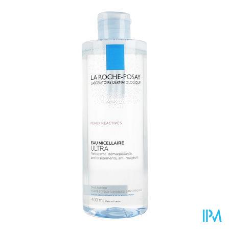 La Roche-Posay Micellair water 400 ml