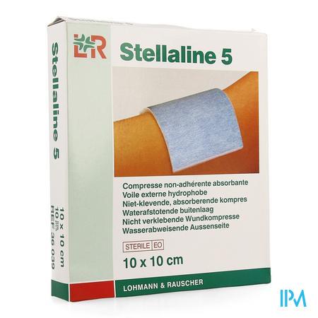 Stellaline 10x10cm (10)