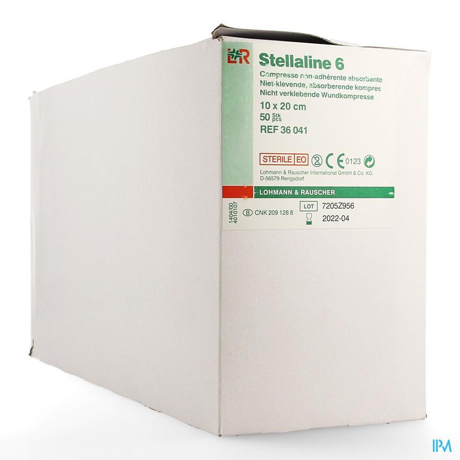Stellaline 10x20cm (50)