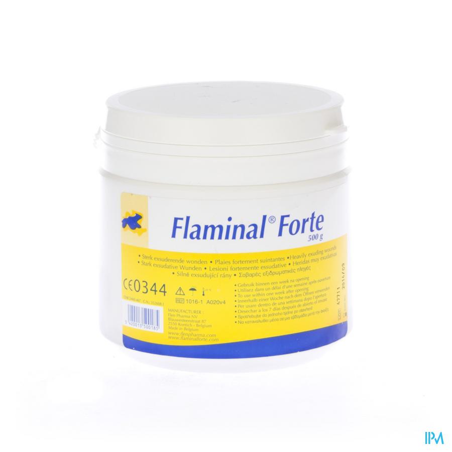 Flaminal forte  pot 500 g