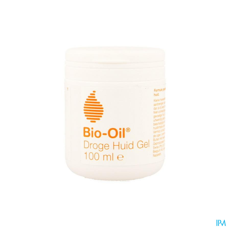 Bio-Oil Gel Droge Huid 100ml