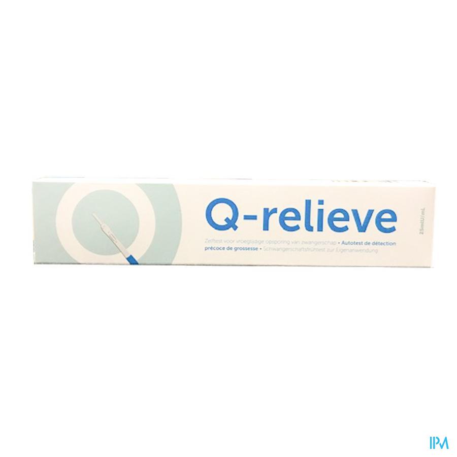 Q-Relieve Mono