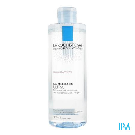 Micellair water 400 ml