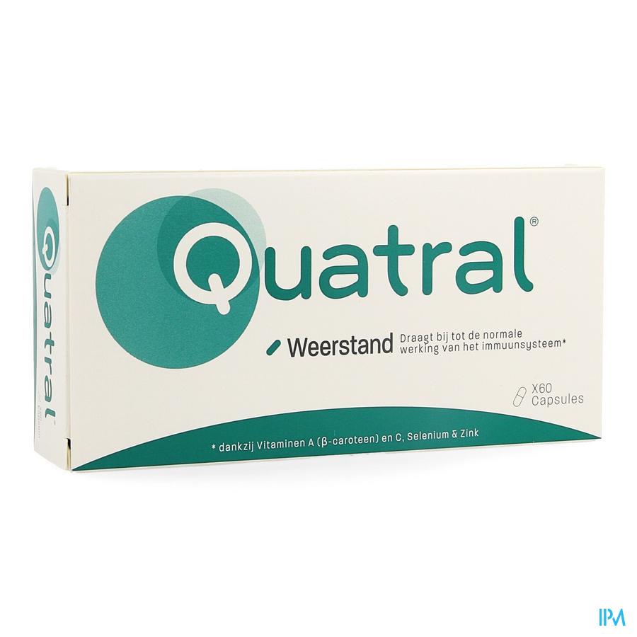 Quatral