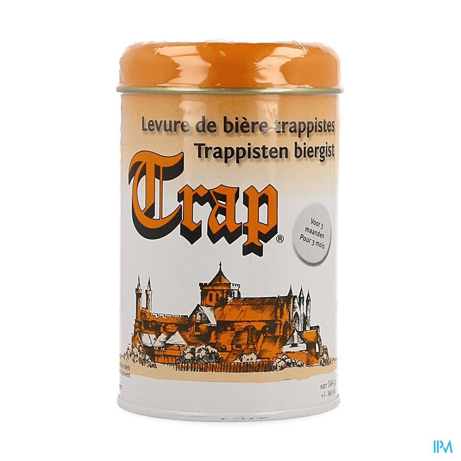 Biergist Trap