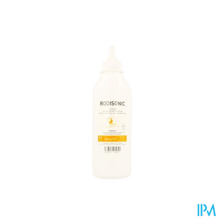 Ultrasone gel Rodisonic  (500 ml)