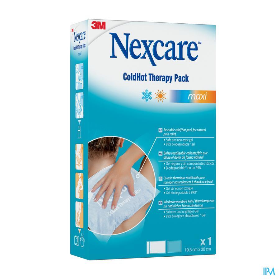 Nexcare ColdHot pack Maxi met hoes (19,5 x30cm)