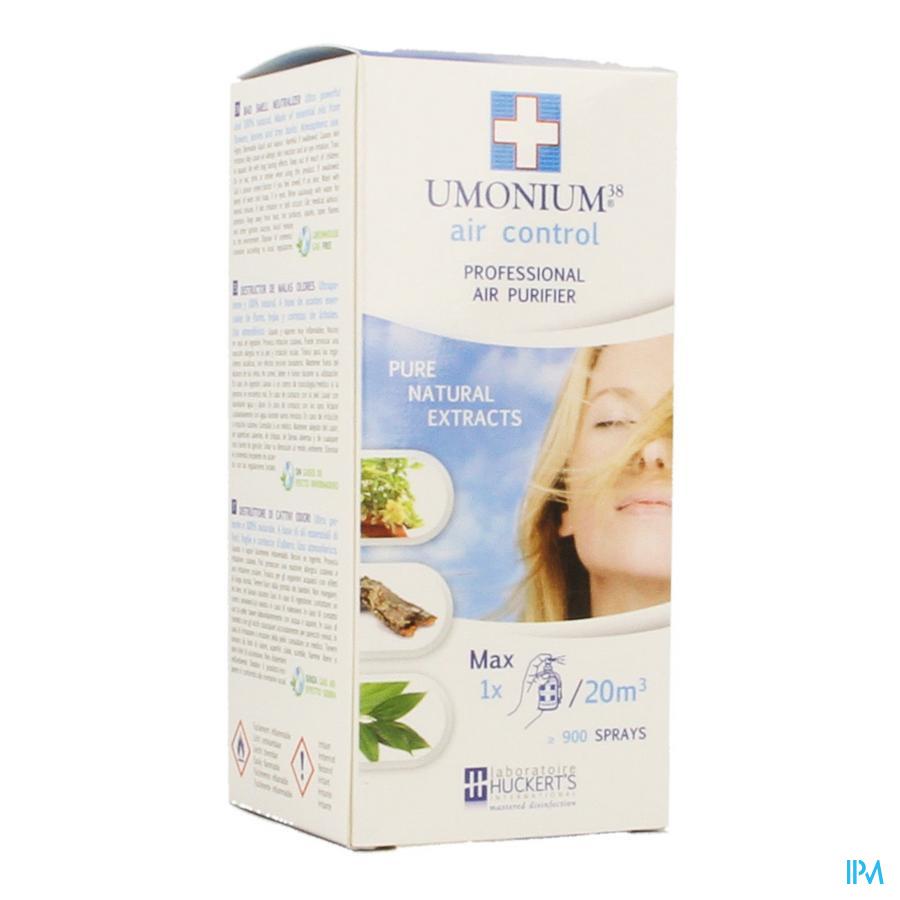 Umonium 38 Air Control (100 ml)
