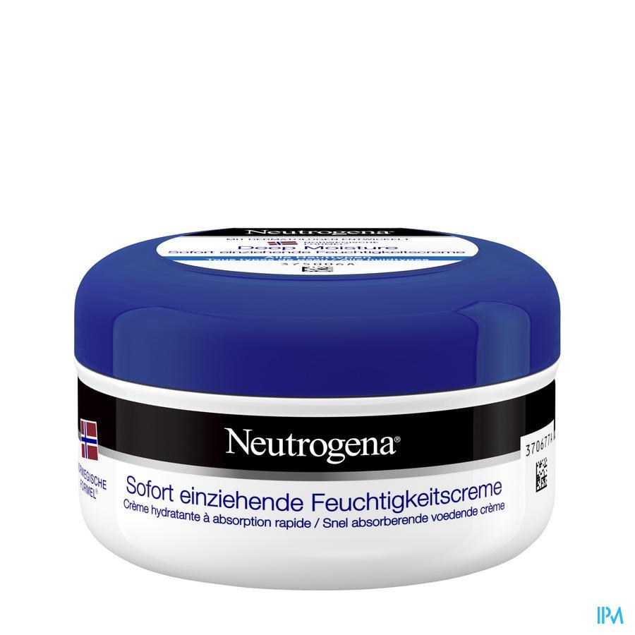 Neutrogena Comfort balsem intense hydratatie