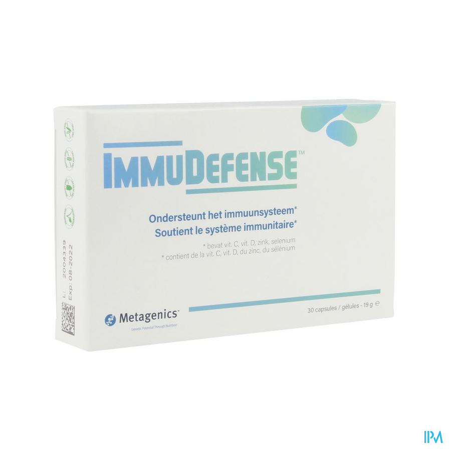 Immudefense 30 capsules