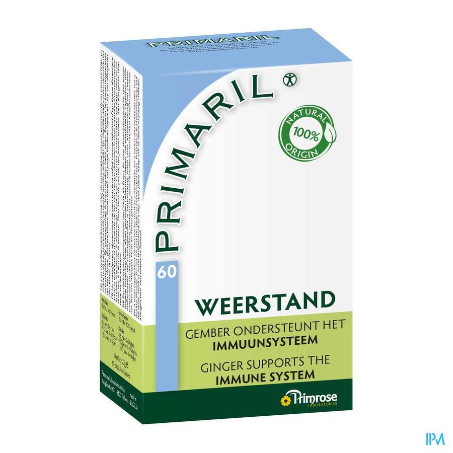 Primaril / 60 capsules