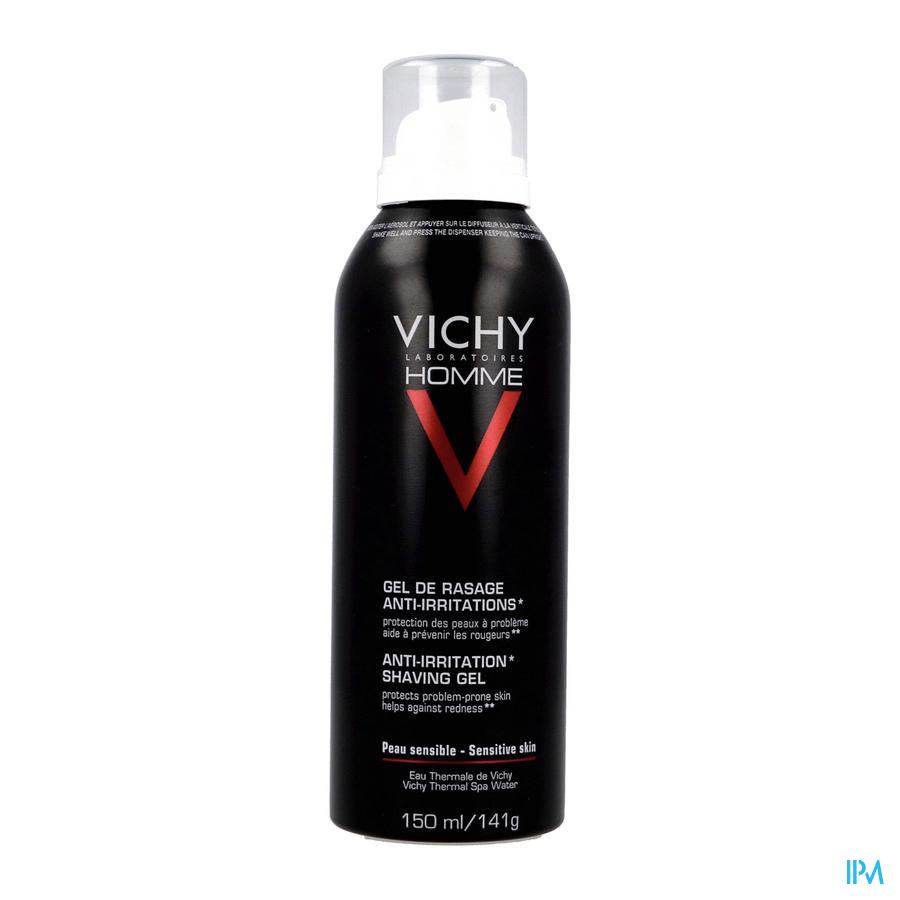 Vichy Homme Anti-irritatie Scheergel