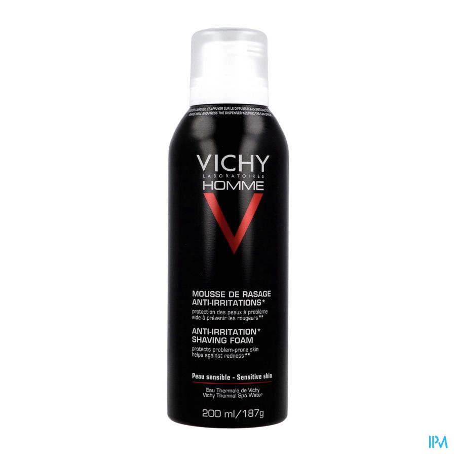 Vichy Homme Anti-irritatie Scheerschuim