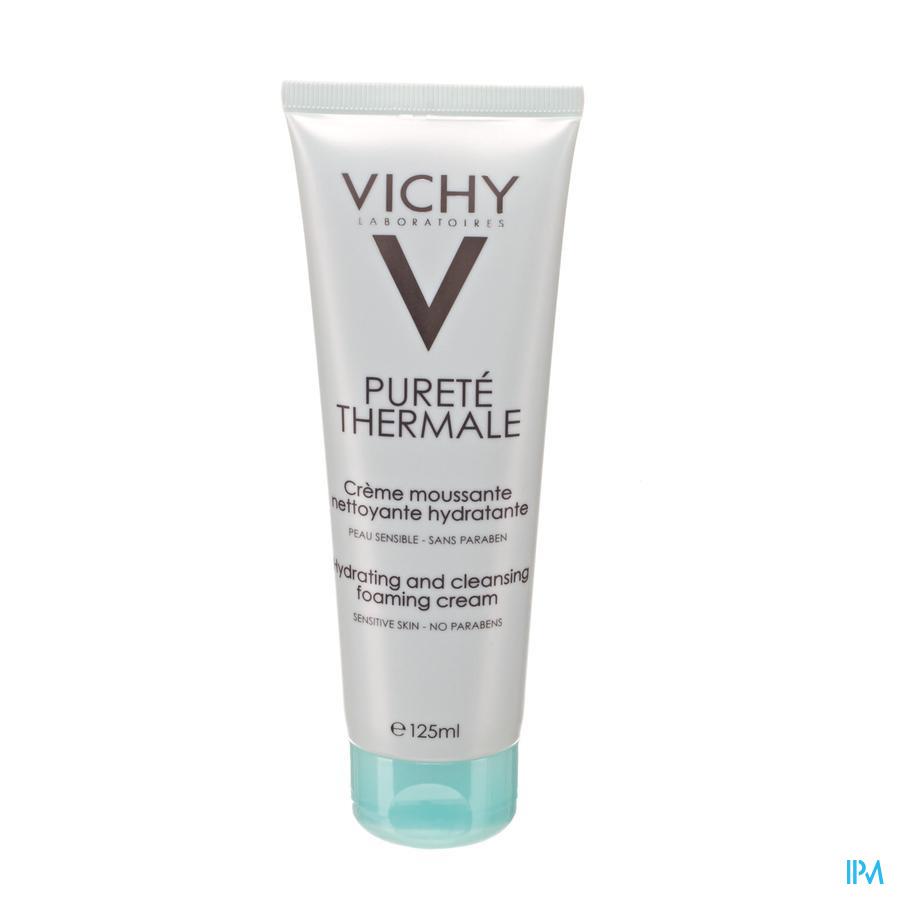 Vichy  Reinigingscreme  (125ml)