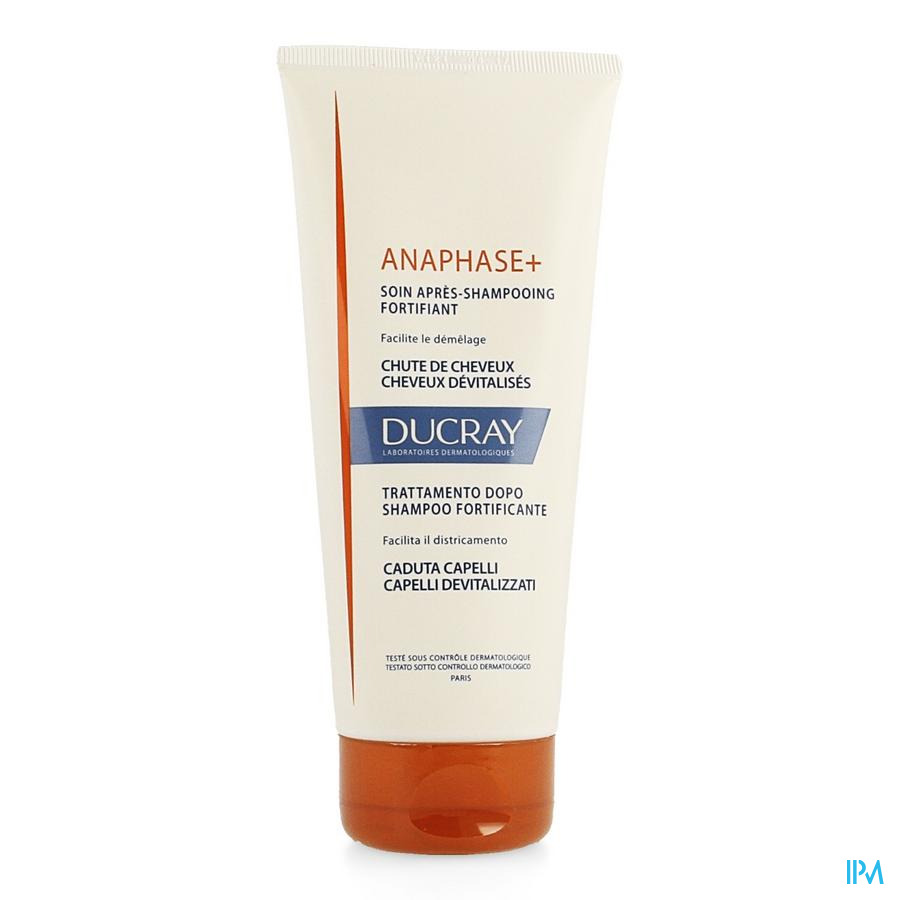 Ducray Anaphase Conditioner 200ml