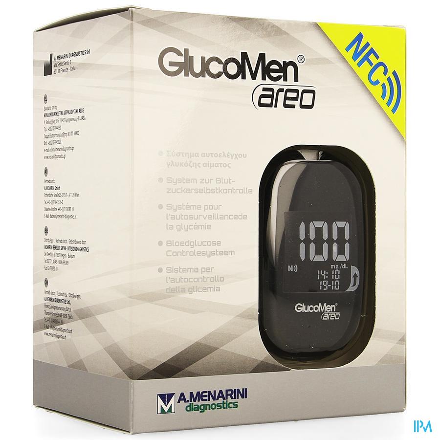 GlucoMen Areo Set