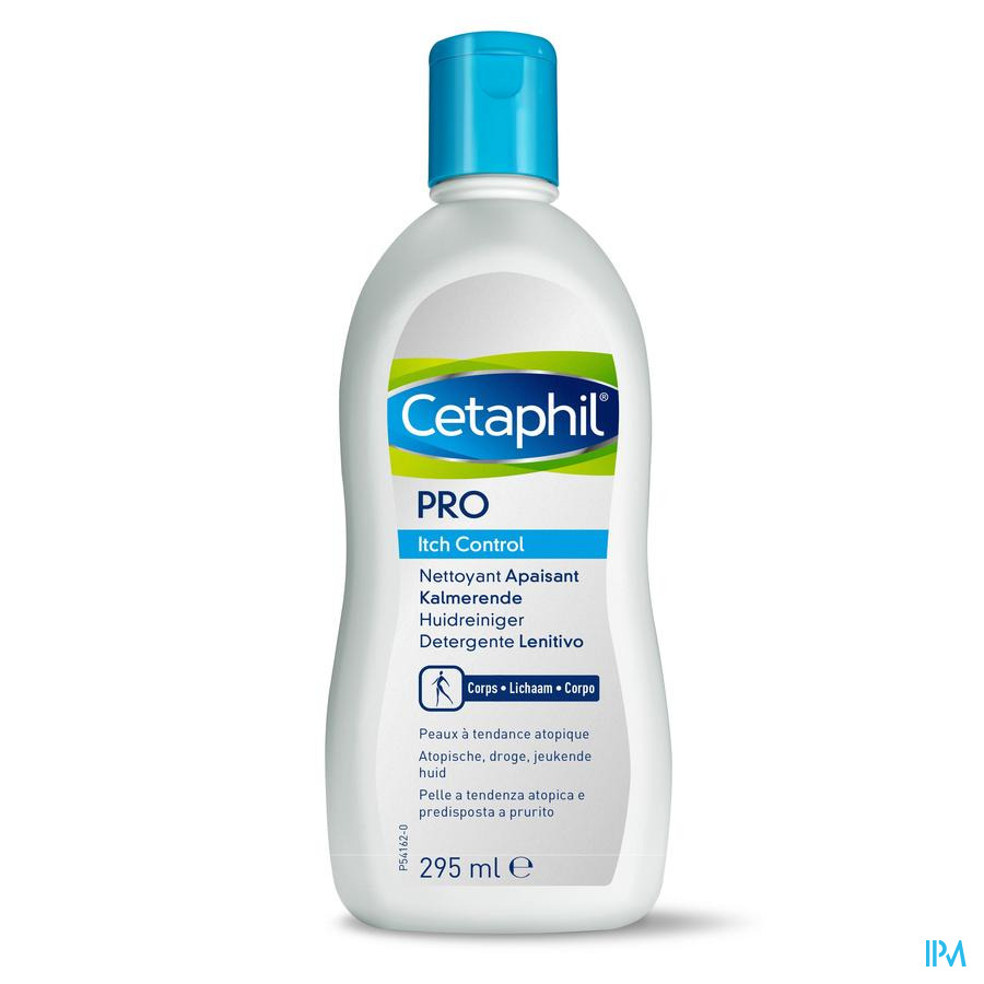 Cetaphil Pro itch control 295 ml