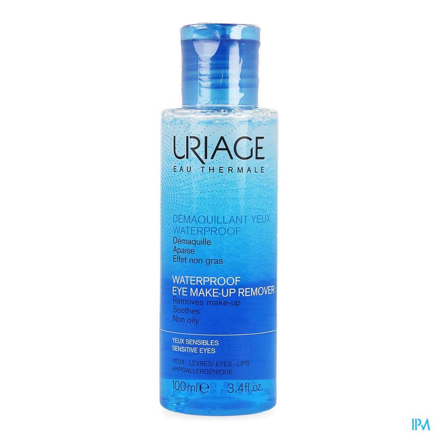 Uriage Eau Thermale  Oogdemaquillant waterproof (100ml)