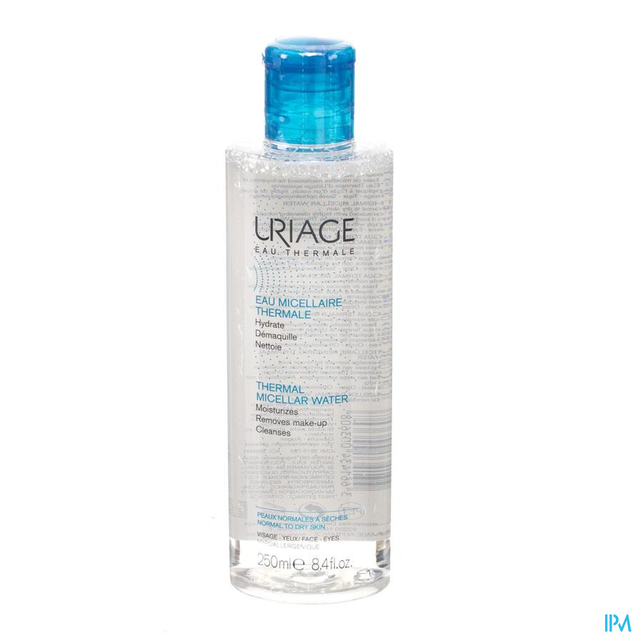 Uriage Eau Micellaire Lotion normale huid (250ml)