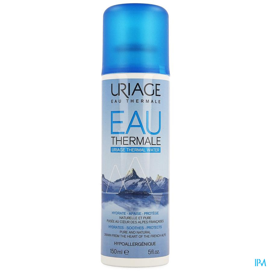 Uriage Eau Thermale Water Spray 150ml