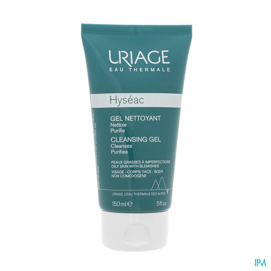 Uriage Hyseac Reinigingsgel (150ml)