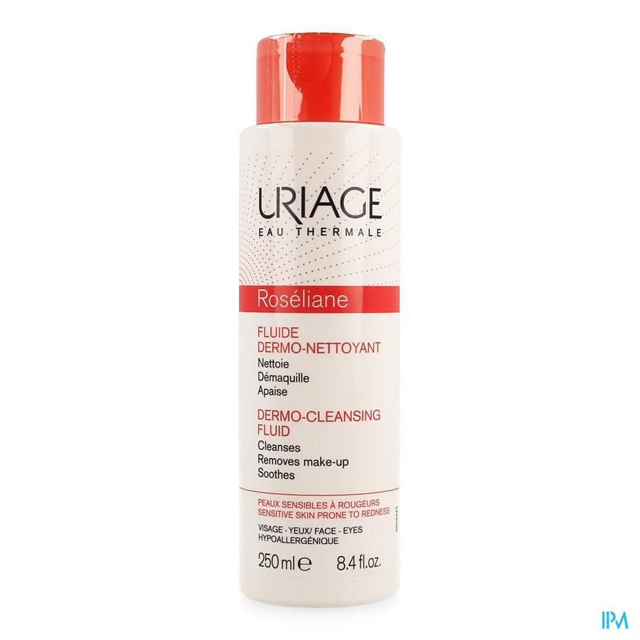 Uriage Roseliane Dermo Reiniging 250ml