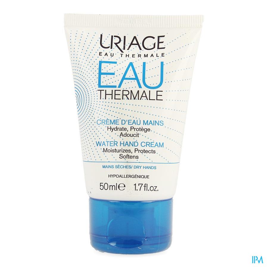 Uriage Eau Thermale Handcreme  (50ml)