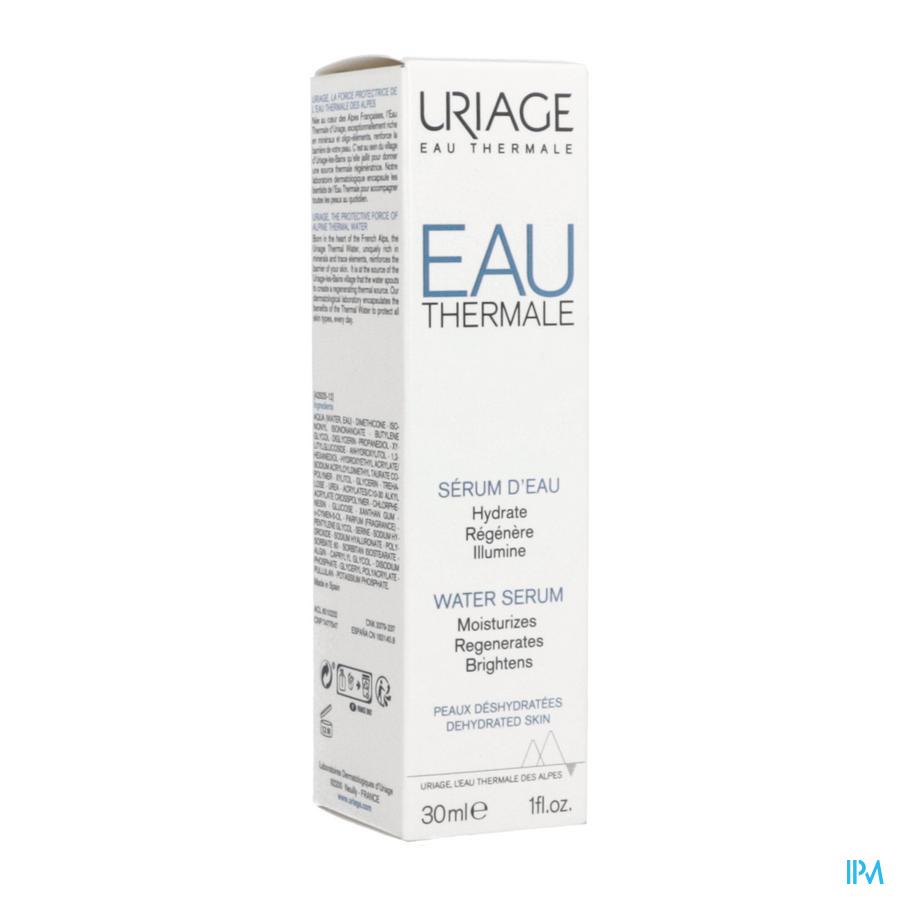 Uriage Eau Thermale  Serum gezicht  (30ml)